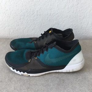 Men Nike FREE 3.0 Running shoes size 11.5